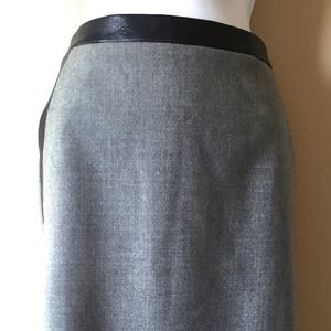J. Crew Collection No. 2 Pencil Skirt